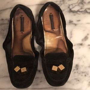 Louis Vuitton loafers 👞